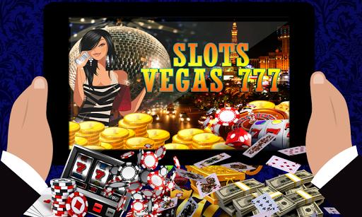 Slot Vegas 777