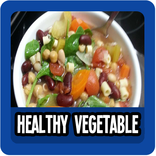 Healthy Vegetable Recipes