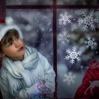 Quando arriva Babbo Natale ??? di