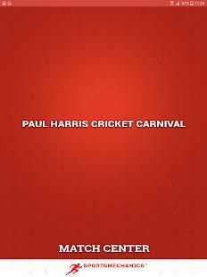 PAUL HARRIS - náhled