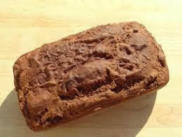 Baked Brown Bread Recipe