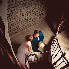 Wedding photographer Oksana Ryazanova (Ryazoks). Photo of 12.03.2015