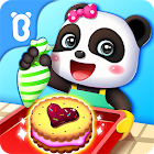 Little Panda's Snack Factory icon