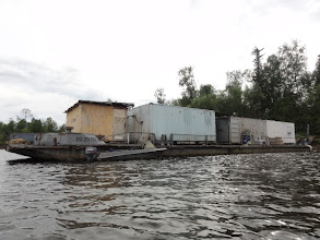 Photo: Рыболовная база.