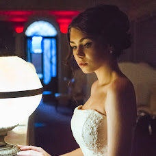 Wedding photographer Oleg Kolesnik (Kolesnik). Photo of 16.08.2015