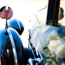 Wedding photographer Sergio Cuesta (sergiocuesta). Photo of 27.07.2017