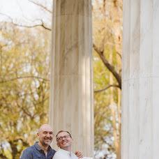 Wedding photographer David Spence (spencephoto). Photo of 02.11.2017