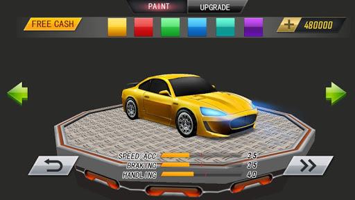 Mini Crazy Traffic Highway Race 1.2.16 screenshots 7