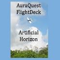 FlightDeck-Artificial Horizon icon
