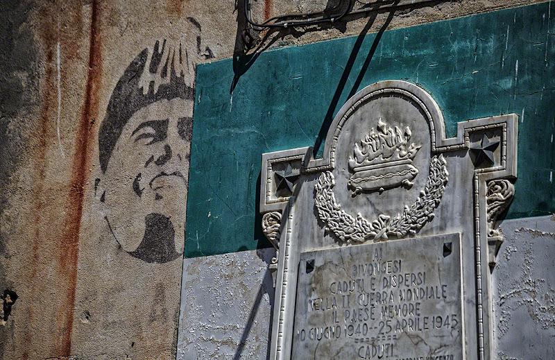 Memorie tra storia, dolore e affetti di FrancescoPaolo