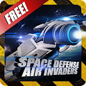 Space Defense: Air Invaders icon