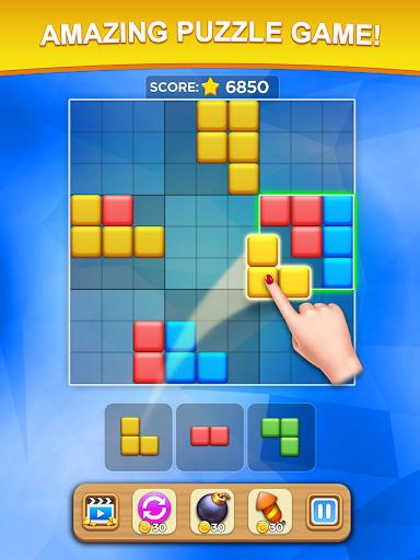 Block Sudoku Puzzle apkslow screenshots 6