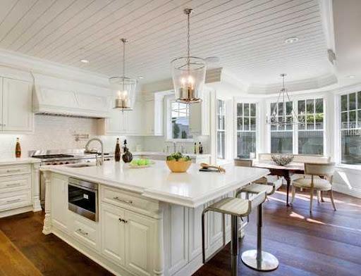 廚房設計理念