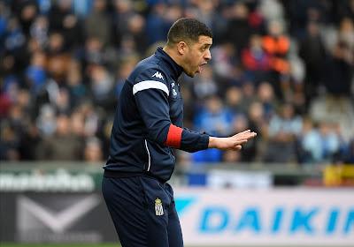 "Karim Belhocine : ""Même sans supporters, le FC Bruges sera redoutable à domicile"""