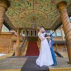 Wedding photographer Anna Malyuka (HappyAnnet). Photo of 27.01.2016