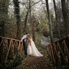 Wedding photographer Lorenzo Ruzafa (ruzafaphotograp). Photo of 08.10.2019