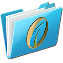 OliveFileManager icon