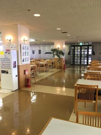 お役所ごはん 徳島県④