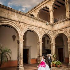 Wedding photographer Maico Barocio (barocio). Photo of 29.02.2016