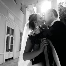 Wedding photographer Evgeniy Rudnickiy (ruevgeniy). Photo of 04.10.2018