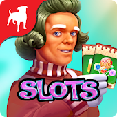 Willy-Wonka-Slots Gratiscasino icon
