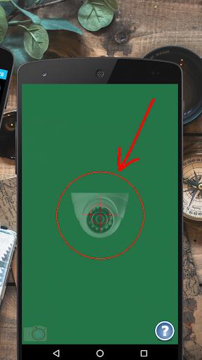 Hidden Device Detector :Bug Hidden Camera Detector 1.1.6 screenshots 2