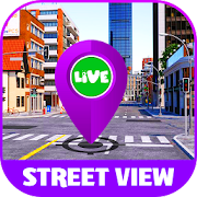 App Street View Live Earth Map Global Satellite Gps APK for Windows Phone