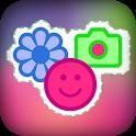 Photo Scrapbook Maker icon