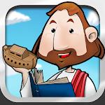 Bible pour les Enfants Icon