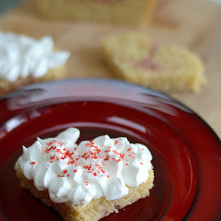 Vanilla Raspberry Bread