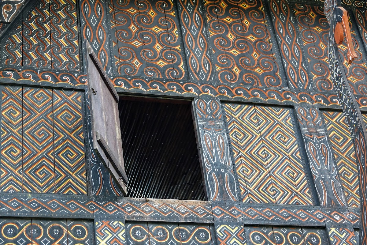 Woodwork, South Sulawesi