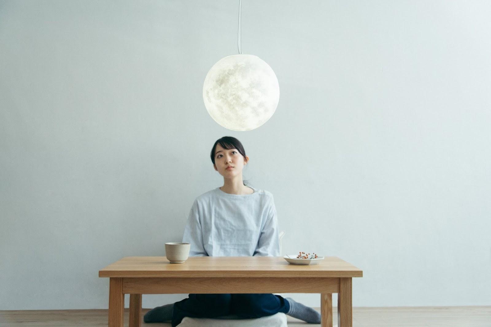 月球燈Luna