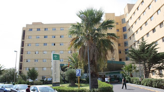 Instalaciones del Hospital de Torrecárdenas.