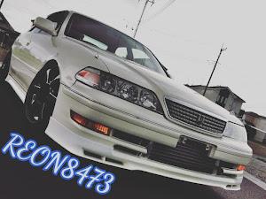マークII JZX100 平成8年車のカスタム事例画像 reon8473さんの2019年08月25日11:50の投稿