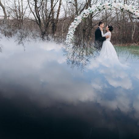 Wedding photographer Aleksandr Vinogradov (Vinogradov). Photo of 01.02.2018