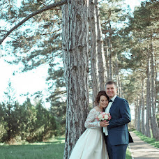 Wedding photographer Aleksandr Kudinov (AKydinov). Photo of 24.05.2018