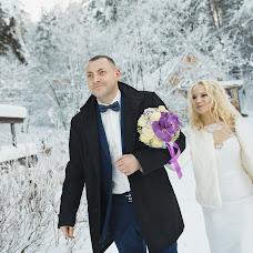 Wedding photographer Konstantin Denisov (KosPhoto). Photo of 30.12.2015