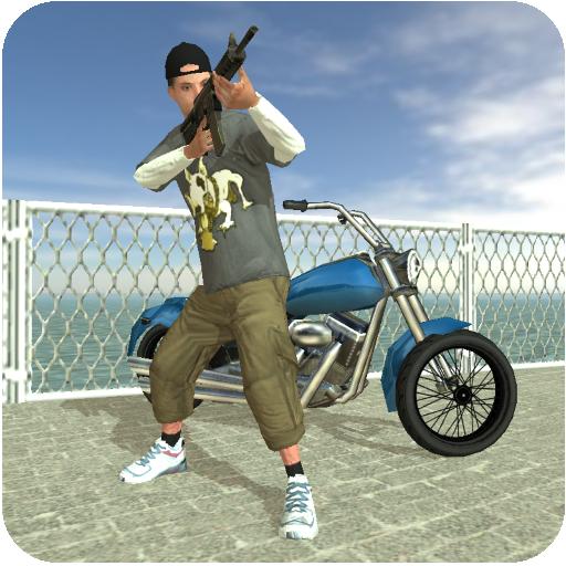 Crime Driver (game)