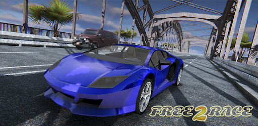 Free Race 2: Car Racing game is the best free car simulator & racing game