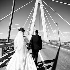 Wedding photographer Sergey Moguchev (moguchev). Photo of 06.09.2017