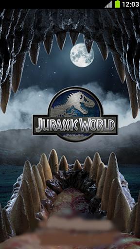 Jurassic World Wallpapers