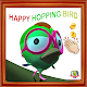 Happy Hopping Bird - Free Games (game)