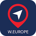 BringGo Western Europe icon