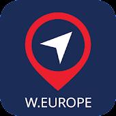 Tải BringGo Western Europe miễn phí