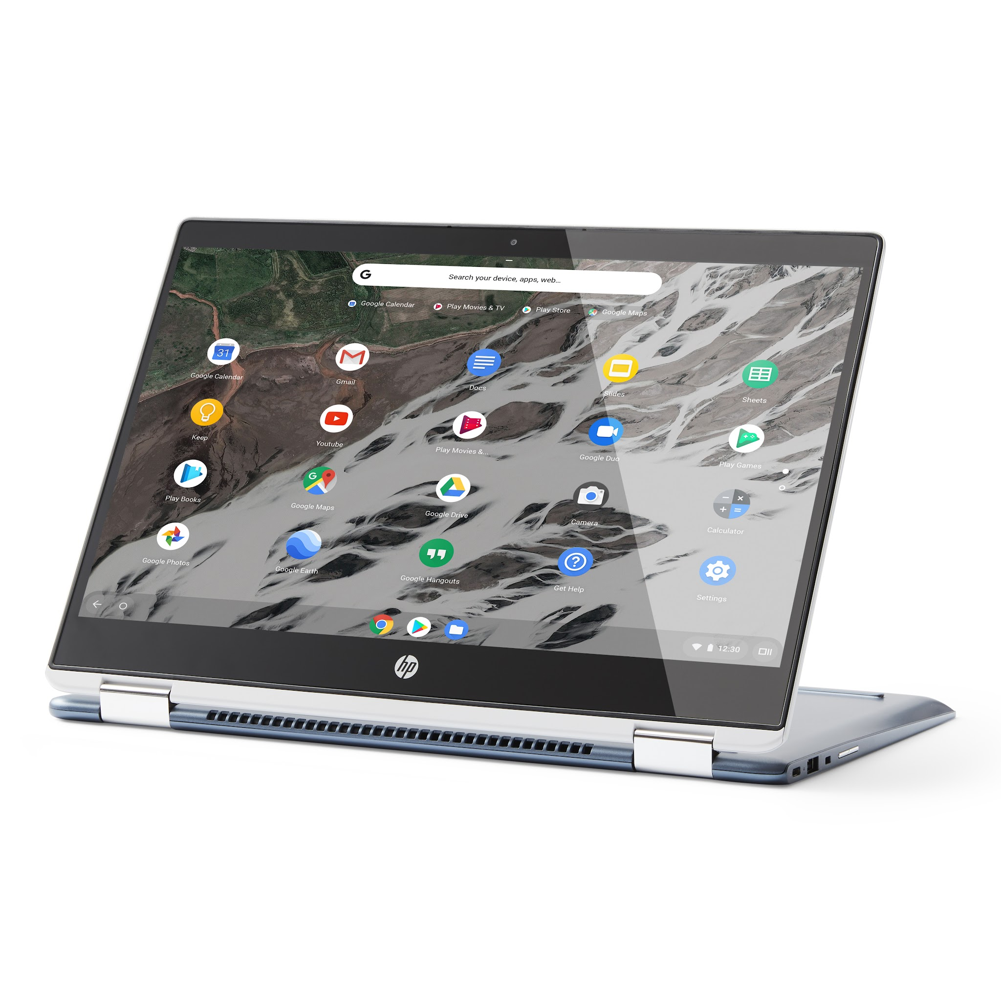HP Chromebook x360 14 - photo 5