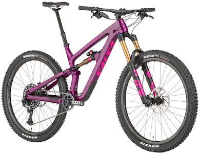 Salsa Blackthorn Carbon X01 Eagle Bike alternate image 4
