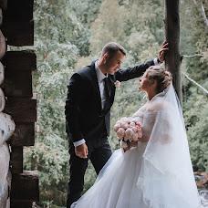 Wedding photographer Anastasiya Obolenskaya (obolenskaya). Photo of 03.10.2017