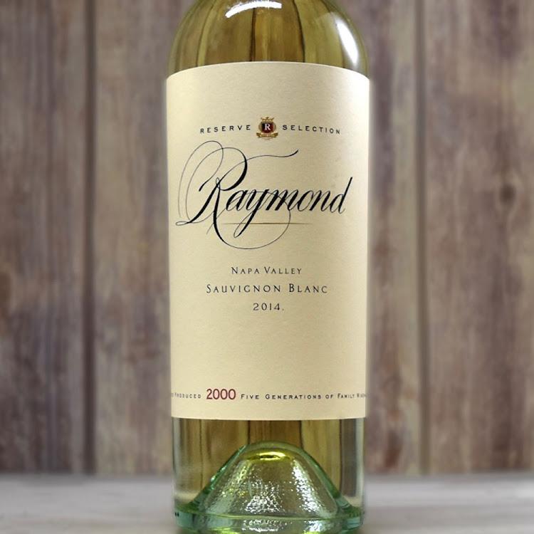 Logo for Raymond Reserve Selection Sauvignon Blanc