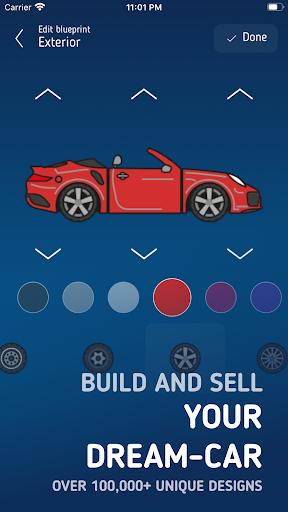 car manufacturer tycoon screenshot 3