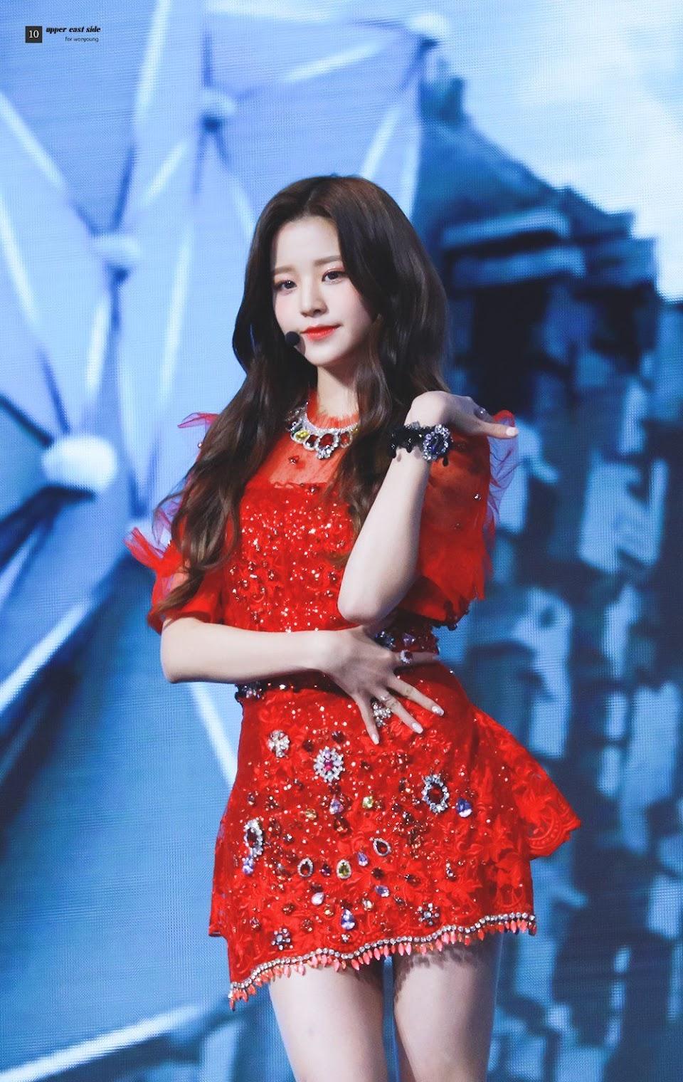 miss korea 18